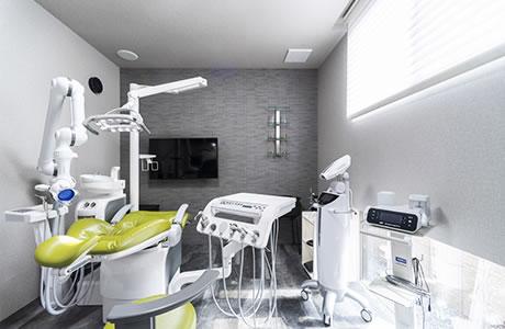 バウムクーヘン歯科クリニックphoto